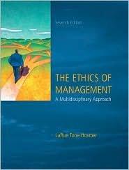 Ethics of Management