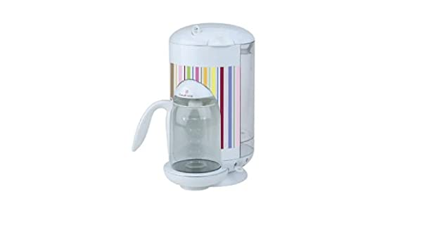 Russell Hobbs 14697 - 56 - Cafetera 15 tazas, 1000 W: Amazon ...