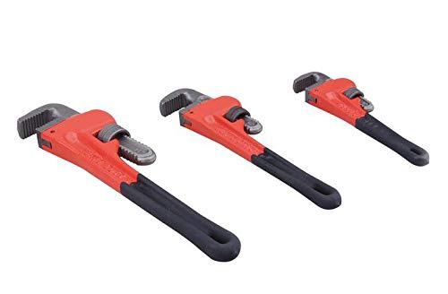 Made in China 8-inch, 10-inch, 14-inch, 18-inch KING Pipe Wrench