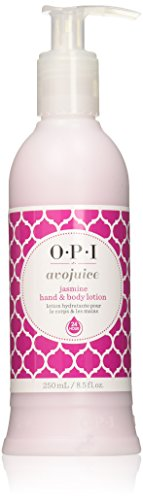 Opi Hand Lotion