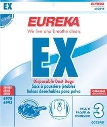Eureka Ex Bags - 2