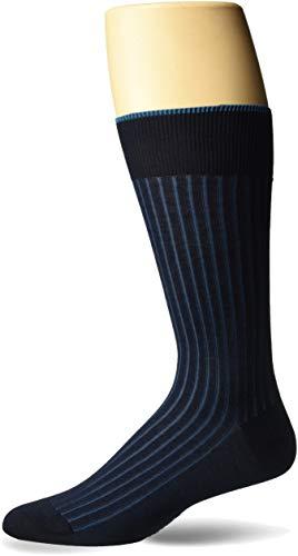 Zanella Socks Men's Z9022, Navy, 10-13 for sale  Delivered anywhere in USA