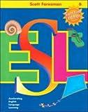 Scott Foresman ESL, Level 6 9780201471809
