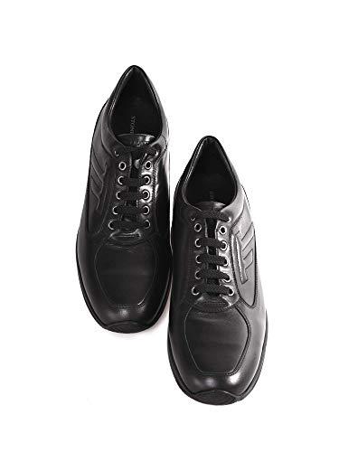 P Uomo 20579 Soldini Nero Sneakers OFqTn58w