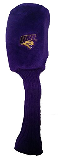 (University of Northern Iowa Logo Single Graphite Plush Golf)