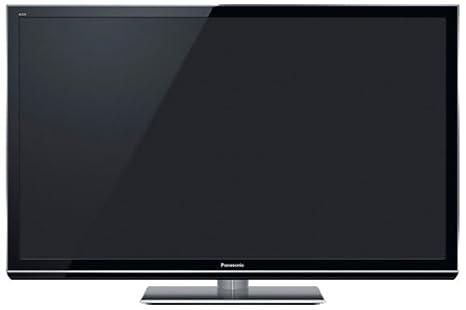 Panasonic Viera TX-P42GT50J TV Vista