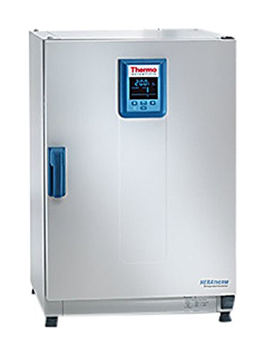 Thermo Fisher Scientific 51031563 Heratherm IMP180 Benchtop Model Refrigerated Incubator with Electrical Outlet, US Style Plug, 120V, 60 Hz, 6.3 cu. ft. Capacity, 5-70 Degree - Outlets Asheville