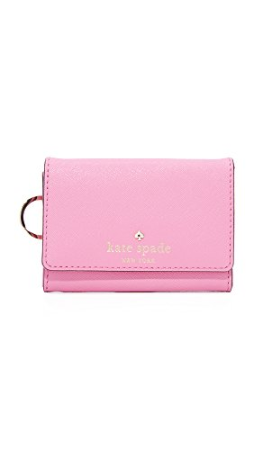 Kate Spade New York Women's Darla Wallet, Rouge Pink, One Size