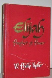 Price comparison product image Elijah,  Prophet of Power