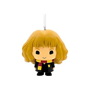 Harry Potter Hermione Granger Christmas Ornament by Hallmark
