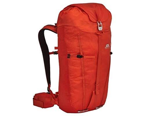 (Mountain Equipment All-Round Tupilak Climbing Pack, Magma, 30+ Liter Capacity)