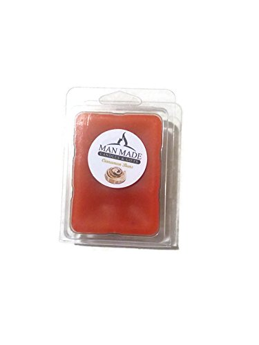 cinnamon-buns-scented-wax-melts-all-natural-soy-wax-blend