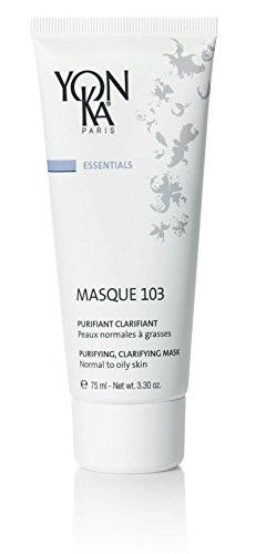 Yon-Ka - Masque 103 (Purifying + Clarifying Clay Mask)