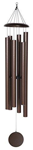 Corinthian Bells 78-inch Windchime, Copper Vein Review
