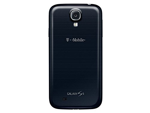 Samsung Galaxy S4 SGH-M919 16GB Black Mist - T-Mobile
