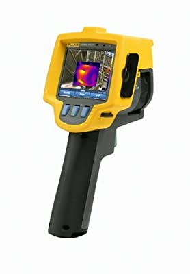Fluke Ti25 9Hz Thermal Imager