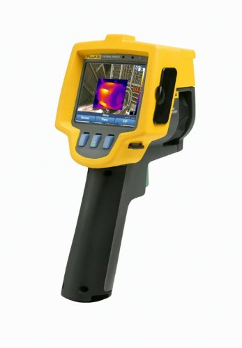 Fluke-Ti25-9Hz-Thermal-Imager