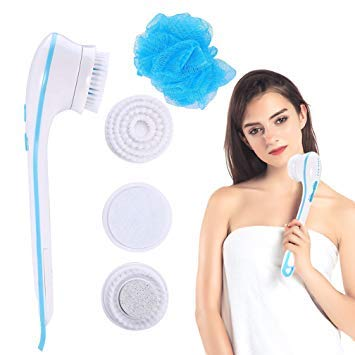 Image result for Spinning Spa Brush