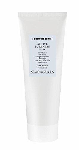 Comfort Zone Active Pureness Mattifying Clay Mask, 8.45 Fluid (Active Pureness Mask)