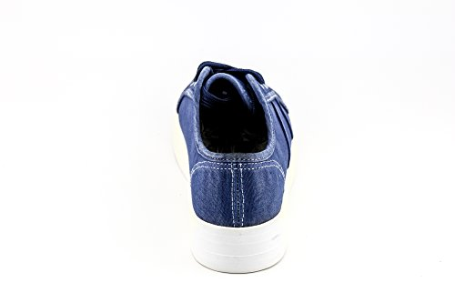 Pictures of CALICO KIKI Women's Lace up Platform 2