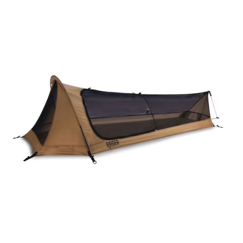 Raider Ultralight Solo Tent by CATOMA (Image #4)