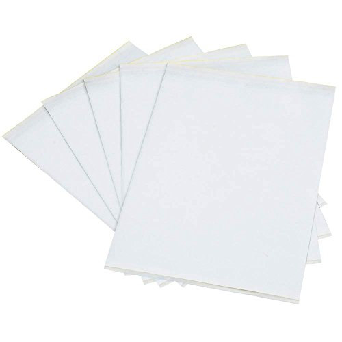 tattoo tracing paper Product - 10sheets tattoo transfer carbon paper supply tracing copy body art stencil a4 product image folkart alphabet and monogram paper stencils product image.