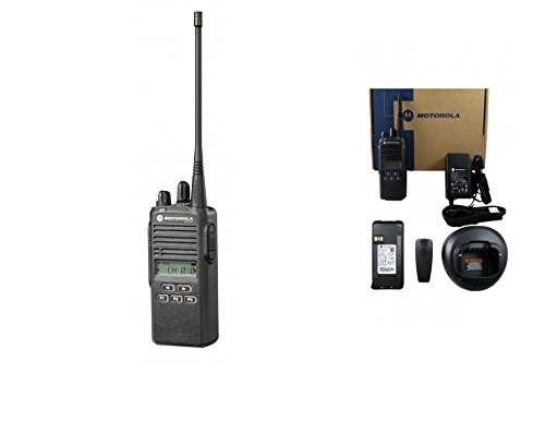 motorola cp185. motorola cp185 uhf 435-480mhz 16 channel 4 watt radio aah03rdf8aa7an cp185