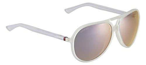 Gucci GAFAS DE SOL GG 1090/S CRA (IH): Amazon.es: Ropa y ...