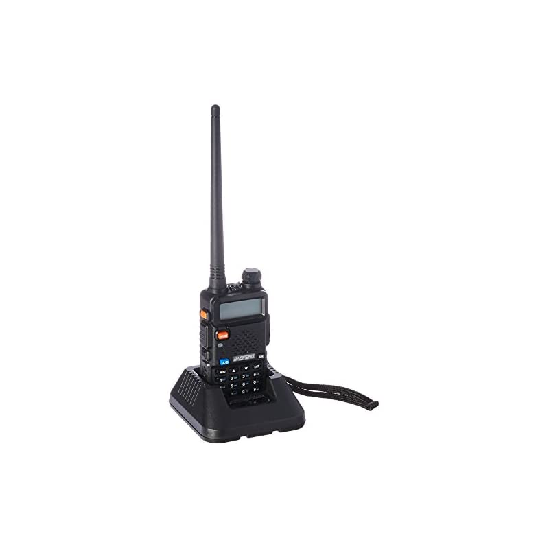 Baofeng UV-5RTP Tri-Power 8/4/1W Two-Way