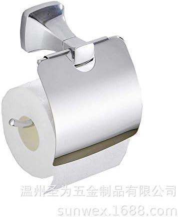 トイレットペーパーのための紙タオルホルダークロム浴室のトイレットペーパーホルダー浴室紙タオルホルダーホルダー