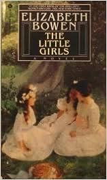 Book The Little Girls