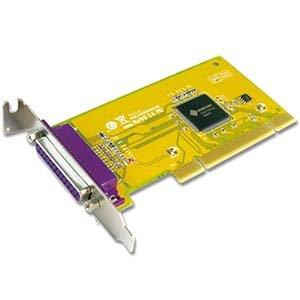 BestLink 1 Port IEEE1284 Parallel Universal Low-Profile PCI Card by BestLink