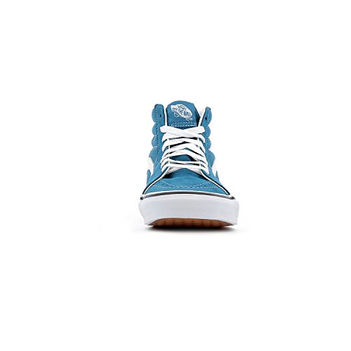 True corsair Blanc Corsair Basket SK8 true Hi white Bleu Vans 4q0Exw7gx