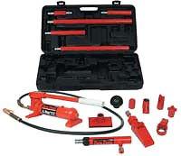4 Ton Porta Power Hydraulic Body Repair Kit # 65114 (Body Fiberglass Complete Power)