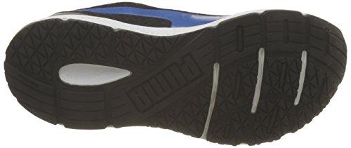 Puma Unisex Proton Idp Lapis Blue Black Sneakers - 6 UK/India (39 EU)(19102204)