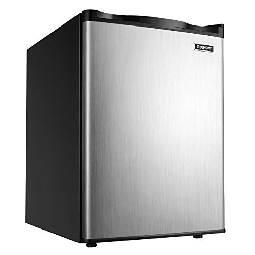 Euhomy Upright freezer Energy
