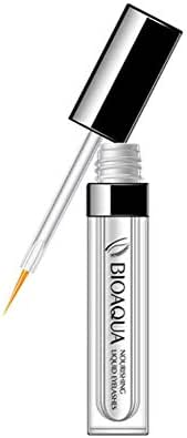 1PC Natural Eyelash Growth Enhancer Brow Serum Eyelash Growth Treatment Long Luscious Lashes Serum Nourish Eyelashes Liquid For Safe&rapid Growth(7ml)