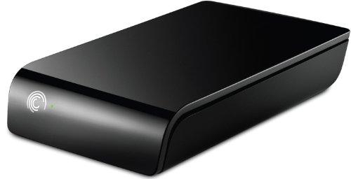 (Seagate Expansion 2.0 TB USB 2.0 Desktop External Hard Drive ST320005EXA101-RK)
