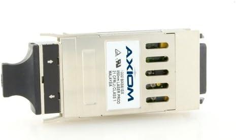Axiom Memory Solution,lc Axiom 1000base-zx Gbic Smf Module For Av