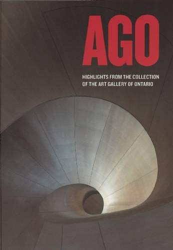 AGO: Highlights from the Collection of the Art Gallery of Ontario (Ontario British Store)