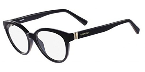 Eyeglasses VALENTINO V2701 001 BLACK for sale  Delivered anywhere in USA