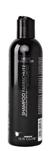 Medis Sun Glow Shampoo Farbschutz, Inhalt 250 ml