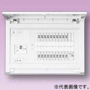 テンパール パールテクト 扉付 省エネコントローラPC-4B組込 ピークカット機能付 住宅用分電盤 リミッタースペースなし MAG34122PC4 B01NA9HD6T