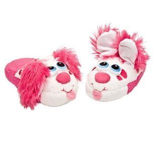 stompeez-slippers-perky-pink-puppy-select-size-small-9-11-kids