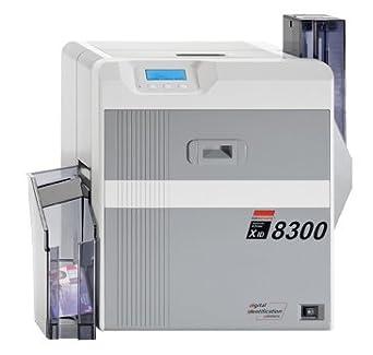 xid 8300 Retransfer Impresora de tarjetas de doble cara, 1 ...