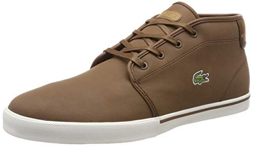 8f61ddb853 Lacoste Ampthill 119 1 CMA Baskets Hautes Homme | Fridnight