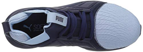 Pictures of PUMA Unisex-Kids' Enzo Ac Sneaker 9 M US Toddler 2