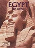 Egypt the Culture, Arlene Moscovitch, 0613214781