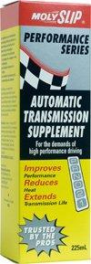 Molyslip Inc. 5932 Molyslip Automatic Transmission Supplement