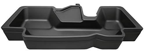 - Husky Liners (HUSAD) 9421 Black Storage Box